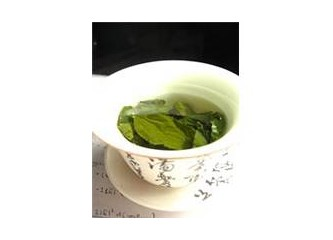Çayın Avrupa serüveni