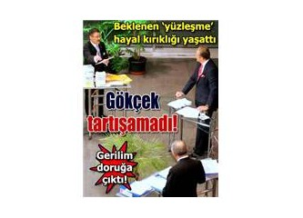 Ankara işgal altında