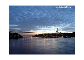 İstanbul ve geleceğinin kurtuluşu