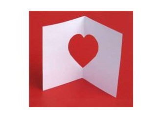 Kağıttan kalpler sokağı