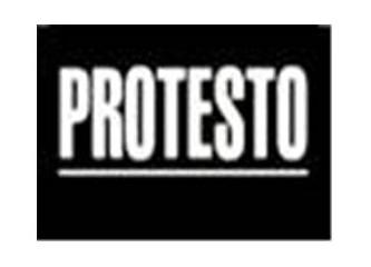 Protestocular neden kayboldu?