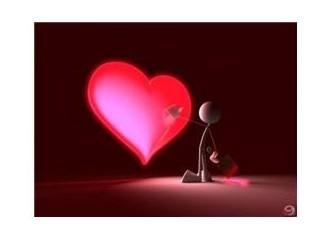 Aşk Kapıyı Tıklatınca