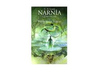 Narnia Günlükleri Büyücünün Yeğeni (1)
