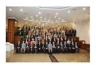 C.I.O.F.F Genel Kurulu'nu Türkiye de yaptı…