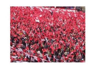 Sayın Baykal'ın İzmir Mitingi
