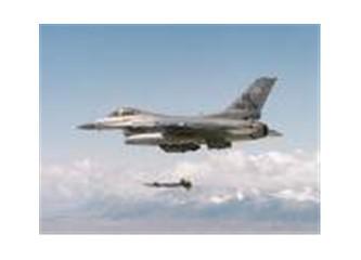 """"""" Savaş uçakları incirlik esnafını sevindirdi """""""