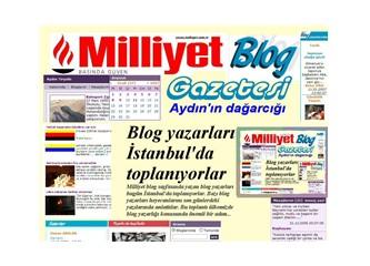 Milliyet Blog Gazetesi