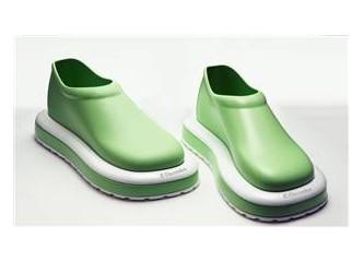 Bakma artık erkek ayakkabılarına!..