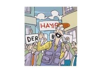 Dershane sektöründe panik!..