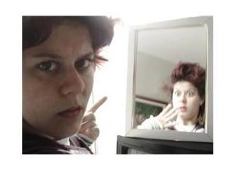 Aynada konuşma