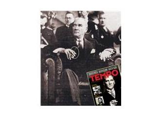 Atatürk'ün sigarası silinsin mi ?