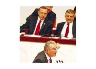 Buraya kadarmış AKP...
