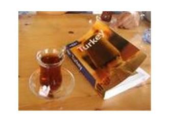 Vazgeçemediğimiz demleme çayımız ve Türk kahvemiz