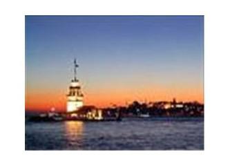 Ben İstanbul'a küsüm ezelden !..