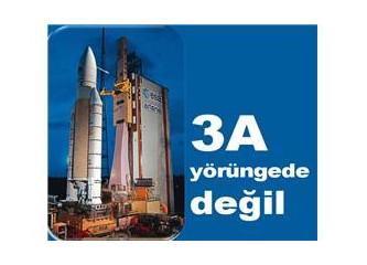 Haberde ve reklamda Türksat 3A