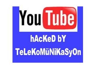 Ne olacak bu YouTube'un hali...