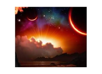 Hüznün, Yalnızlığın, Hayallerin, Sevginin, Aşkın, Duyguların En Yoğun Yaşandığı Saat (Gecenin Üçü)