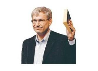 Nobel ödüllü 'vatan haini' (!)