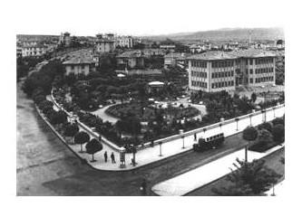 Kızılay(da yaya olmak) : Ekolojik kent merkezi