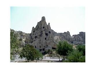 Antik dönem kapadokya tarihi (Son)