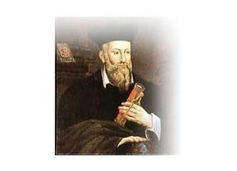 Nostradamus' un kehanetleri