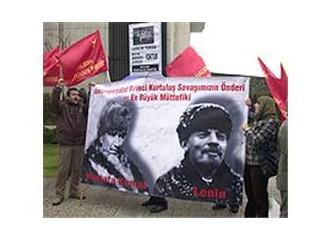 Atatürk ve Lenin'in Ortak Yönleri!
