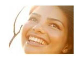 Gerçek mutluluk, mutluluğumuzun içten dışa doğru olmasındadır