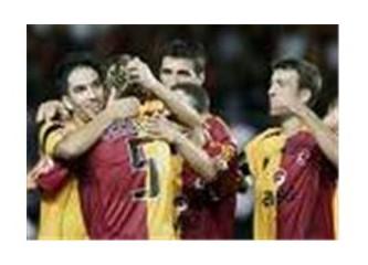 Galatasaray - Leverkusen: Elde var sıfır!