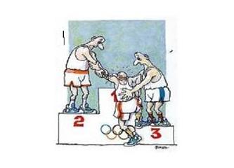 Spor ve siyaset