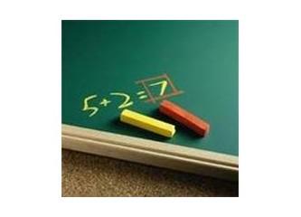 Matematiği öğrenmenin kolay yolu