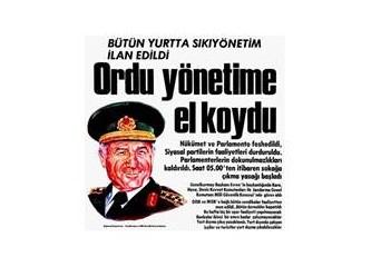 12 Eylül Öncesinin ve Sonrasının CHP'sini doğru anlayabilmek
