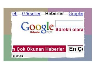 Google news / Google haberler