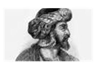 Şeyh Edebali'den Osman Bey'e öğütler