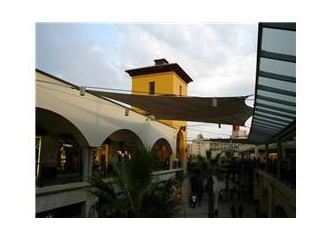 Mersin Çukurova ve Akdeniz'in şirin şehiri