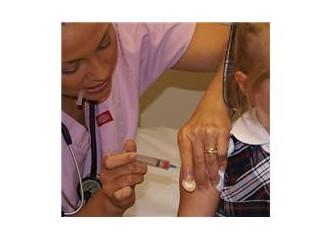 Yenidoğan aşı çizelgesi
