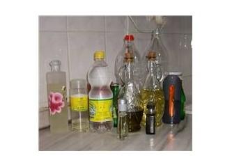 Boş şişeler