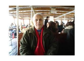 MB yazarlarından İlyas Bayram- İzmir