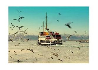 Ah İstanbul! Artık gitmeye korkuyorum!