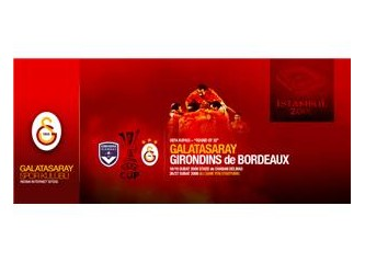 Bordeux-Galatasaray