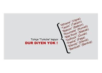 Milliyet Blog'dan Türkçemize destek var!!