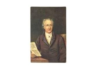 Goethe' den geliştiren sözler