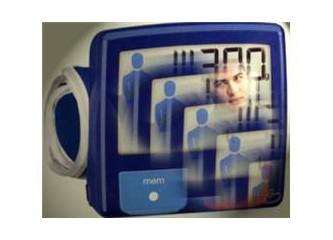 Sabır ölçme cihazı