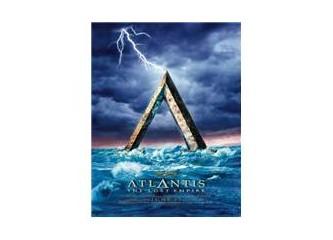 Atlantis, bir kayıp uygarlık mı?