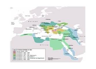 Osmanlı fetih sistemi üzerine...