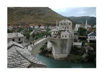 Uykularımızı kaçıran güzel Mostar