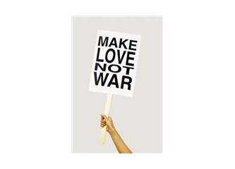 Love or war...