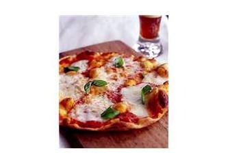 Obez olsamda pizza!