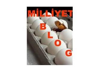 Blog' a hoşgeldin diyemiyorum...