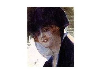Nisyan-ı Nisvan (unutulan kadınlar) Mihri Müşfik hanım