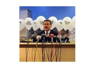 Karayalçın doğru aday mı? Gökçek balonunu kim patlatacak?
